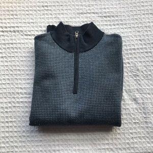 Saks Fifth Avenue Black Label Sweater